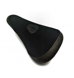 Siodełko Primo Balance Nubuck czarne