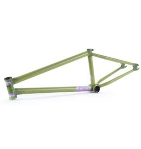 Rama Fiend Morrow V4 Green Crack