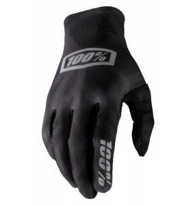 Rękawiczki 100% Celium Black