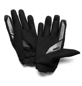 Rękawiczki 100% Ridecamp Navy