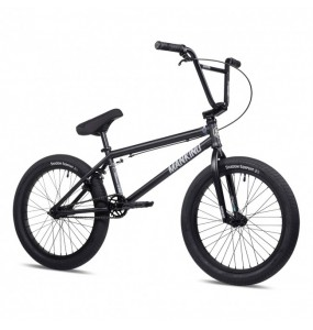 Rower BMX Mankind SureShot black
