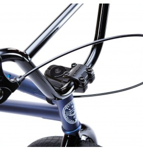 "Rower BMX United Recruit JR 20,25"" Flat Blue"