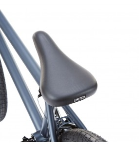 "Rower BMX United Supreme 20,75"" Flat Grey"