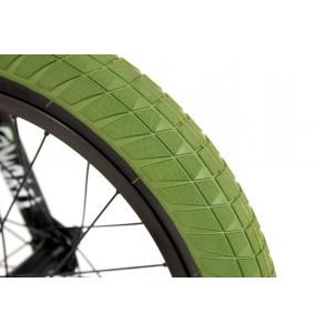 "Rower BMX Flybikes Neo'21 Flat Black 16"""