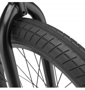 Rower BMX Kink CURB Smoked Fuchsia