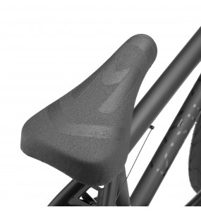 Rower BMX Kink Launch Matte Dusk Black