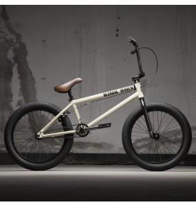 Rower BMX Kink Gap Matte Bone White