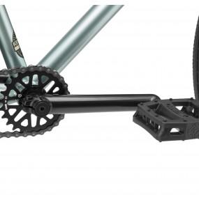 Rower BMX Kink Drifter Gloss Mirror Green