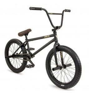 Rower BMX Flybikes Omega'21 Flat Black