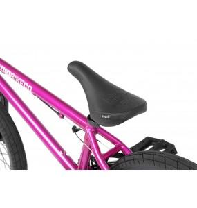"Rower BMX Radio Saiko 18"" Metallic Purple"