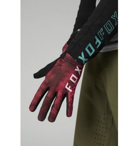 Rękawiczki Fox Ranger Pink